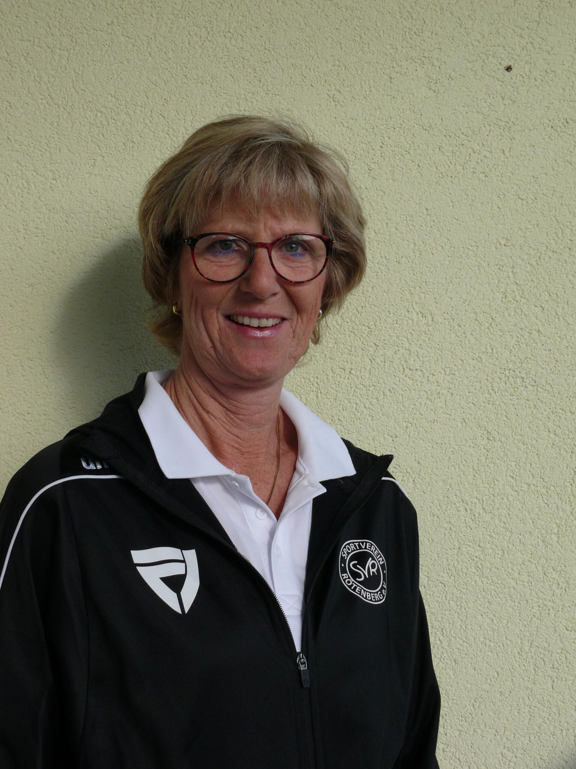 Angelika Scheerer