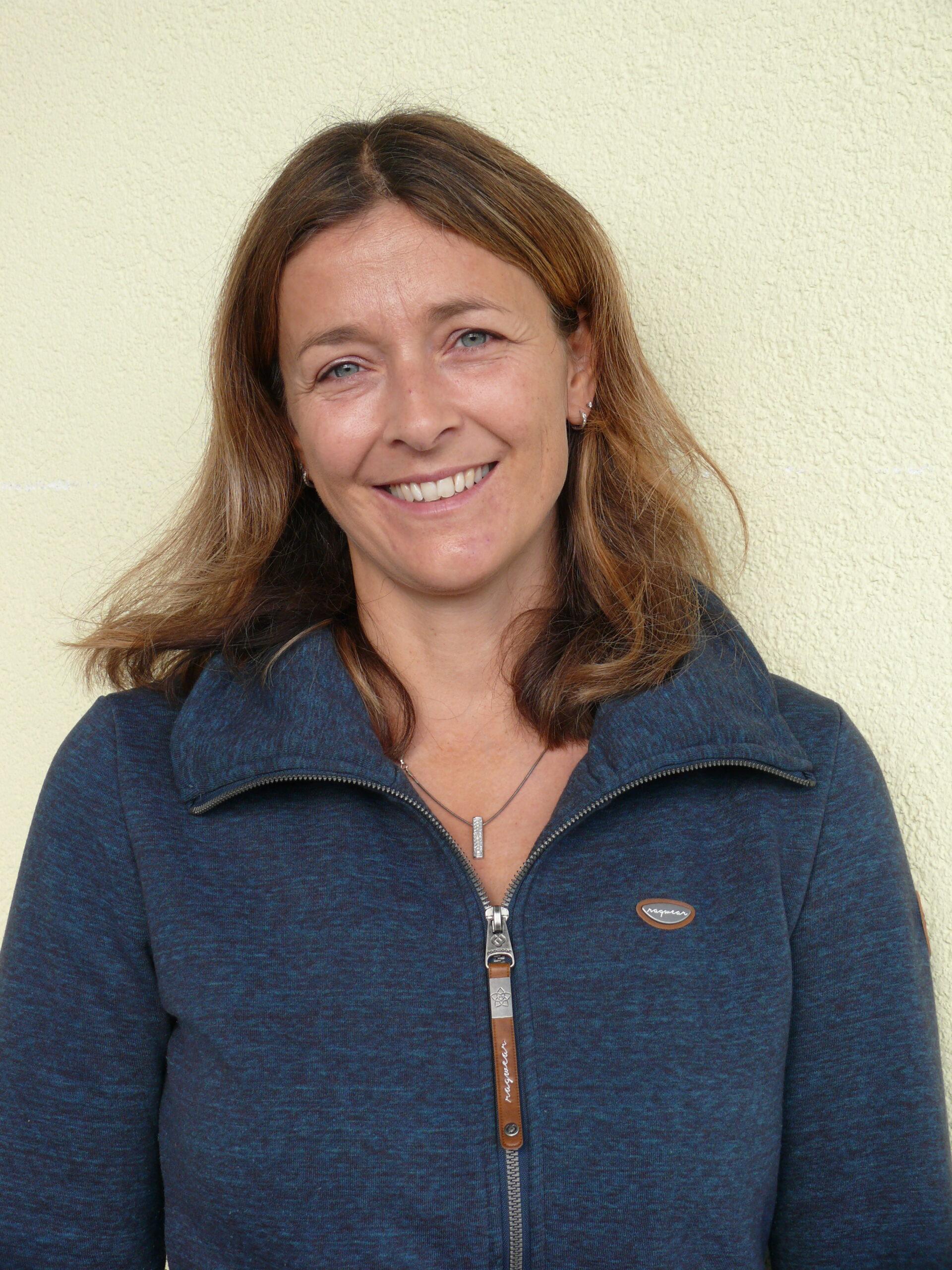 Christine Noack