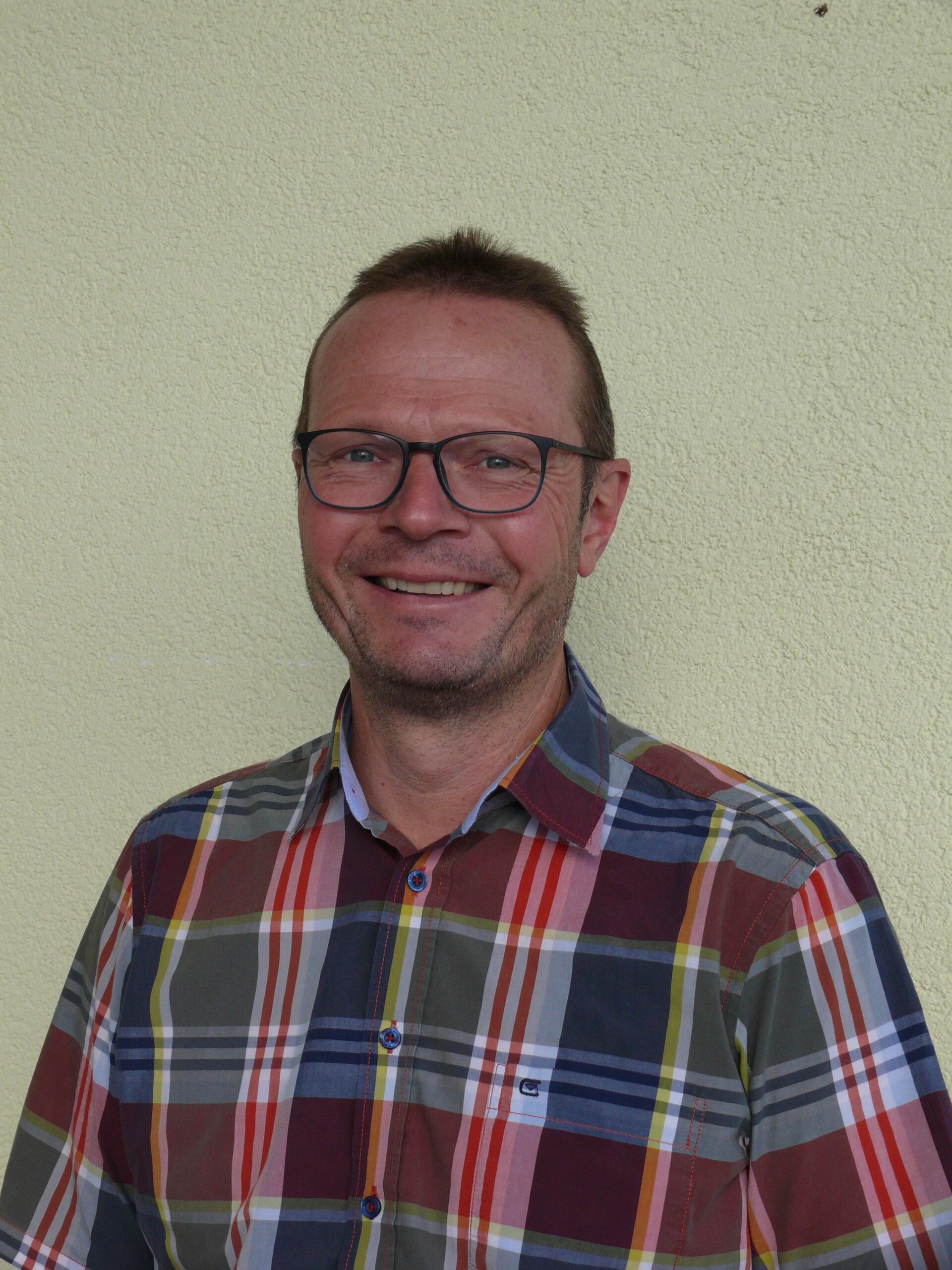 Jochen Staiger