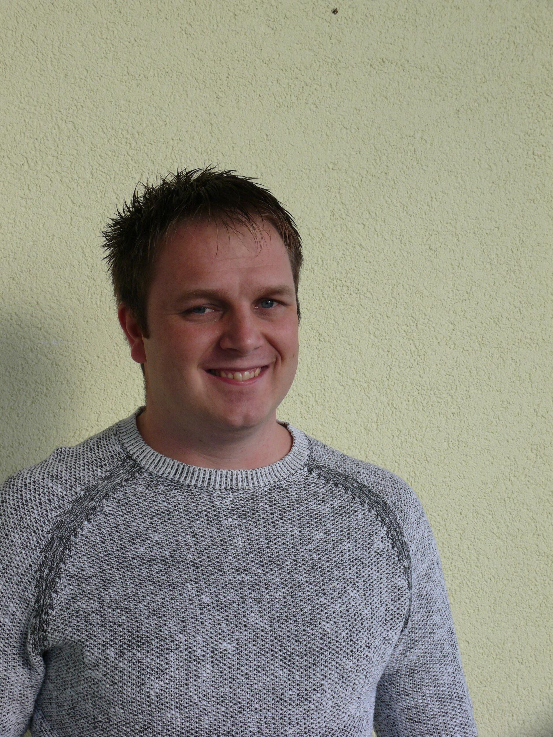 Marc Heinzelmann
