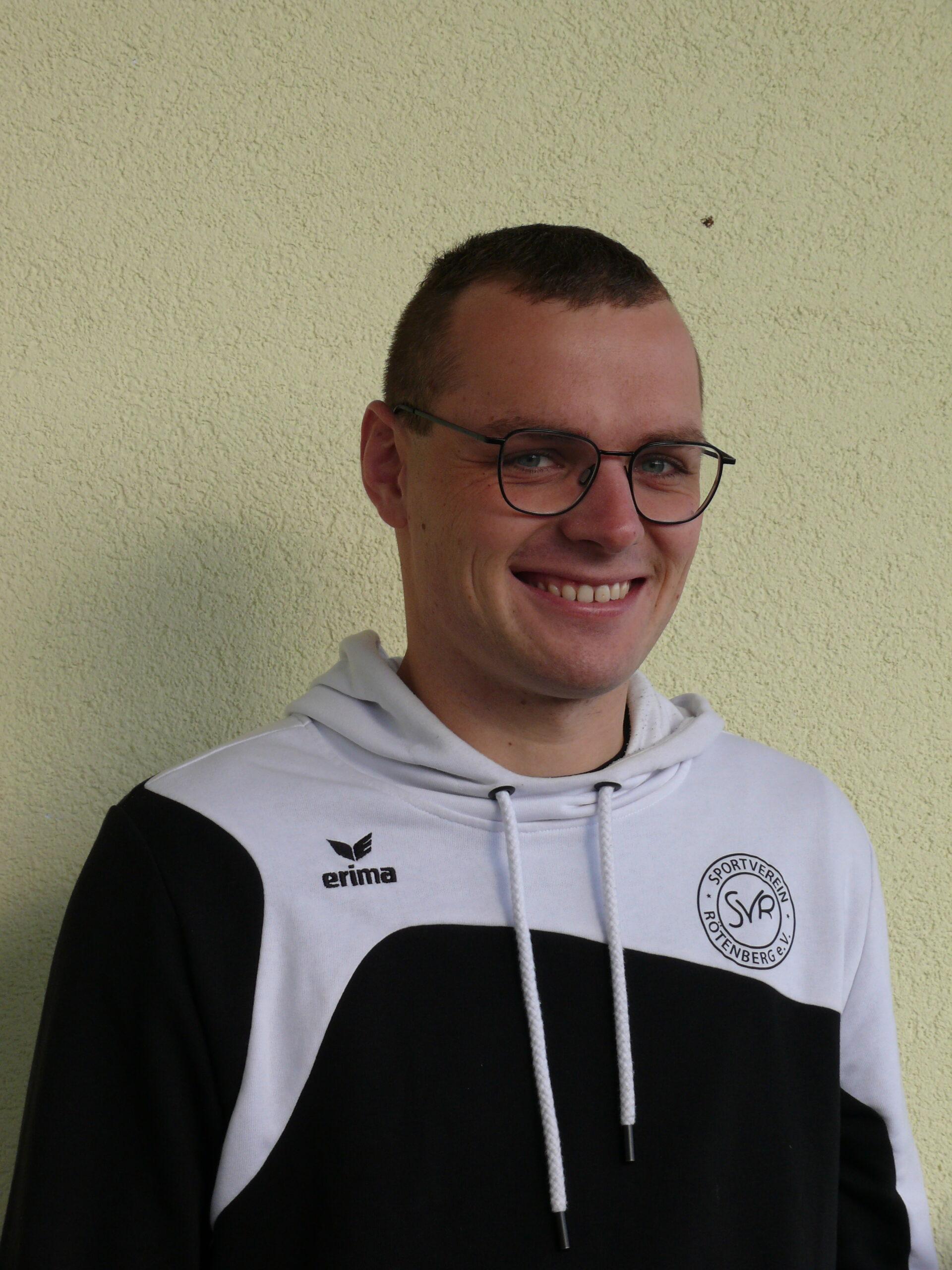 Samuel Dieterle