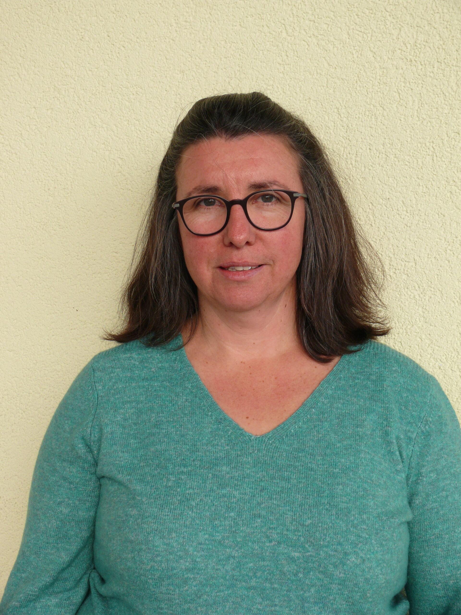 Tanja Huuck