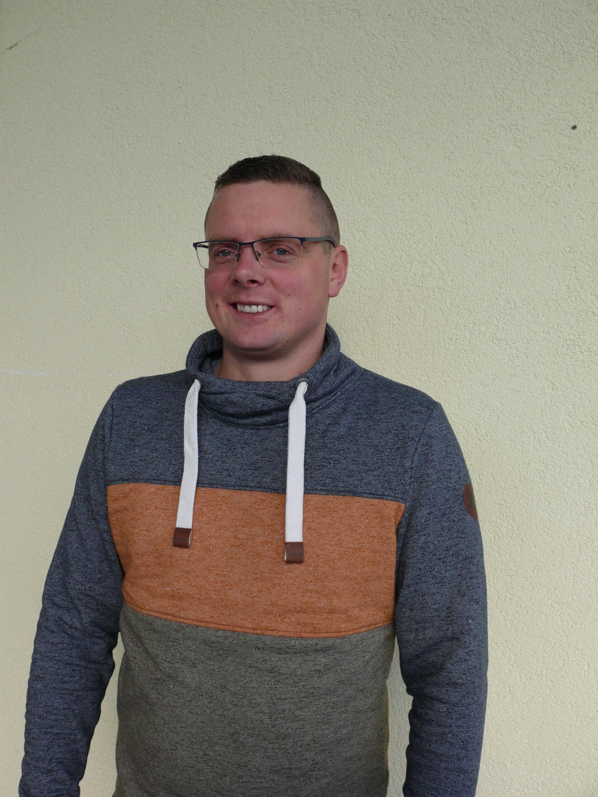Tobias Dieterle