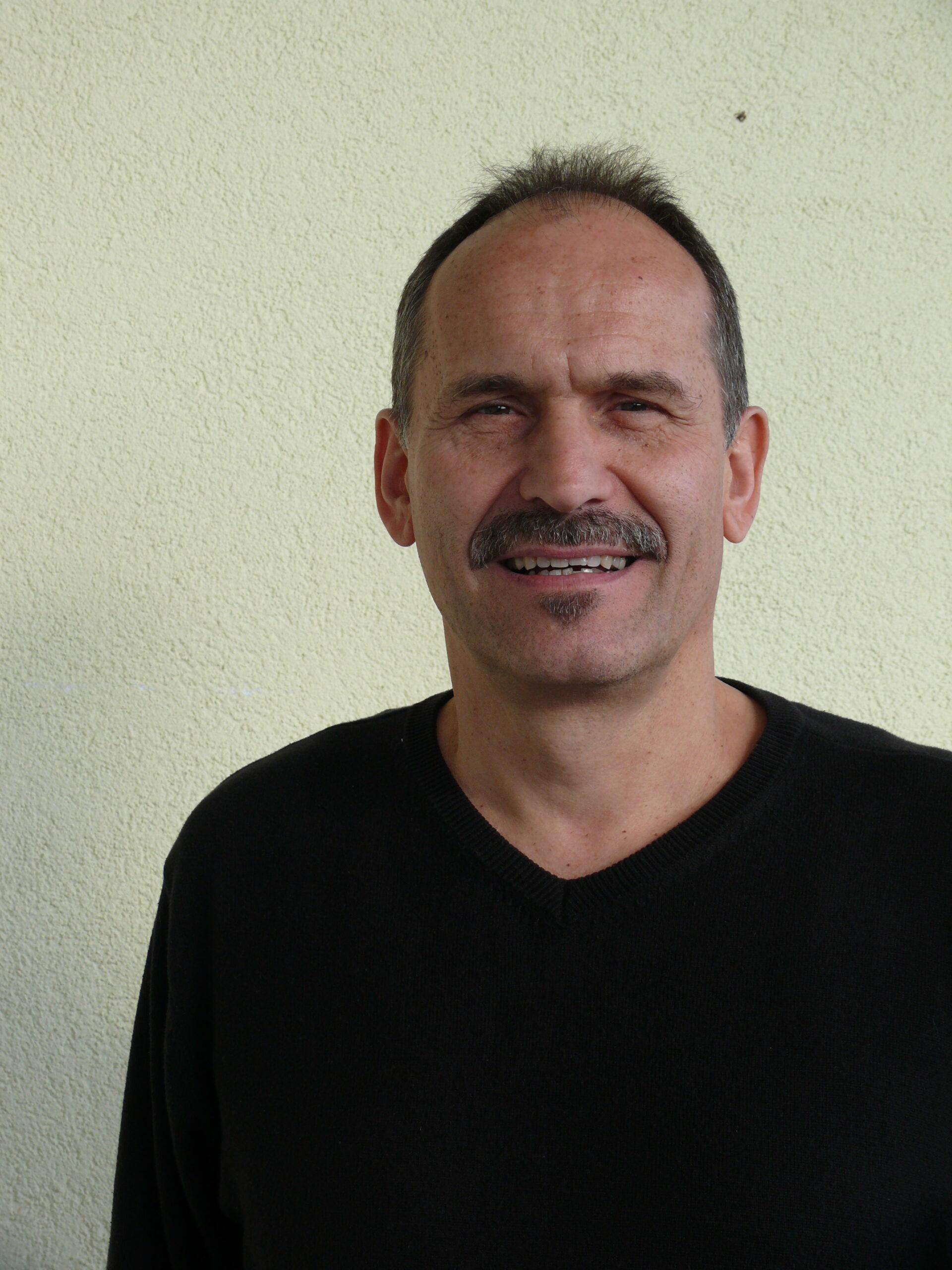 Willi Strass